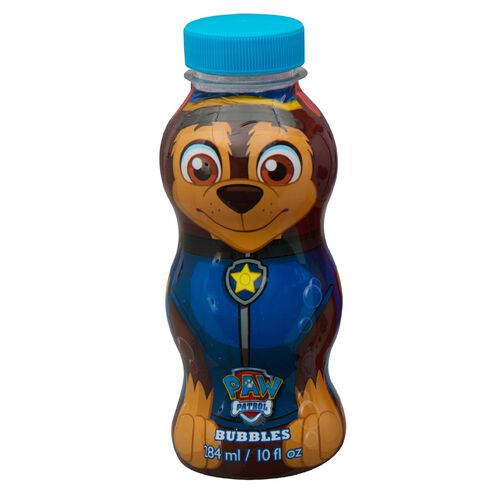 Paw Patrol Character Bubble Tub - Chase