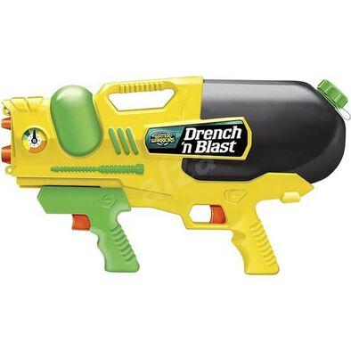 Drench 'n Blast