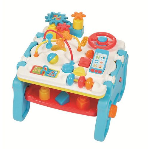 Bruin 2 In 1 Activity Table