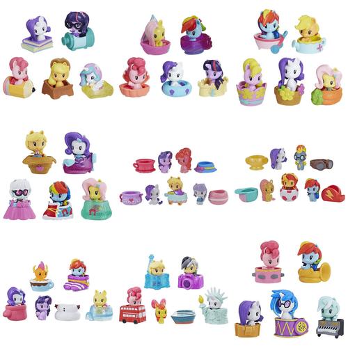 My Little Pony Cutie Mark Crew - Assorted