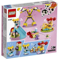 LEGO Powerpuff Girls Bubbles 41287