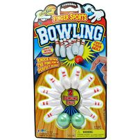Finger Sports Bowling