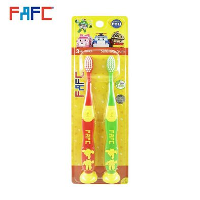 Poby Hook Kids Toothbrush