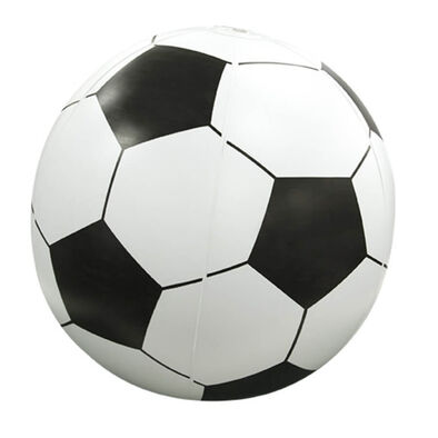 Little Hero Inflatable Big Football 40cm