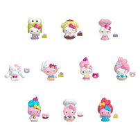 Sanrio Double Dippers Figures Assorted