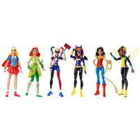 Marvel Dc Super Hero Girls Spndx Doll - Assorted