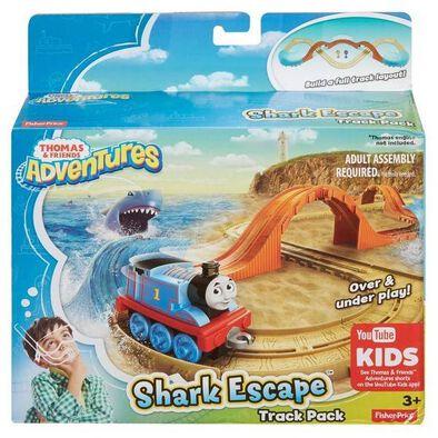Thomas & Friends Adventures Imaginative Track Pack - Assorted