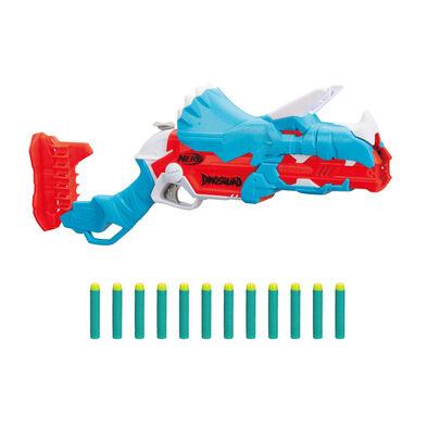 NERF Dino Squad Tricera-Blast
