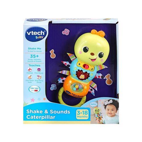 Vtech Shake & Sound Caterpillar