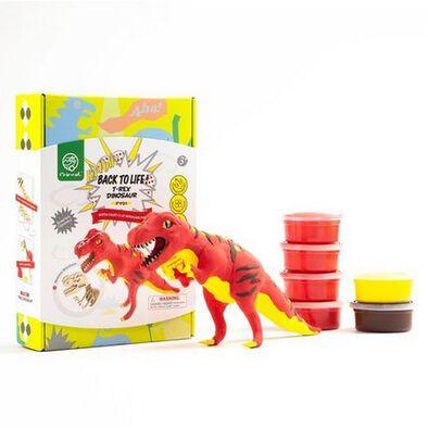 Robotime 3D Puzzle Clay T-Rex