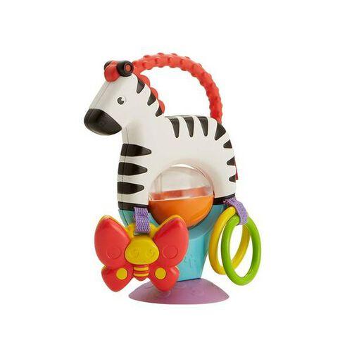 Fisher-Price Newborn Activity Zebra