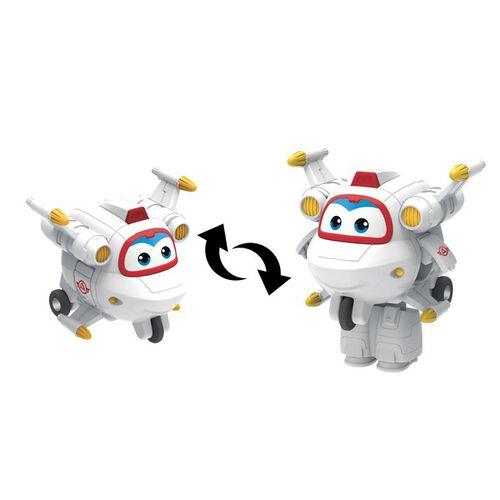 Super Wings Transform A Bots Astro