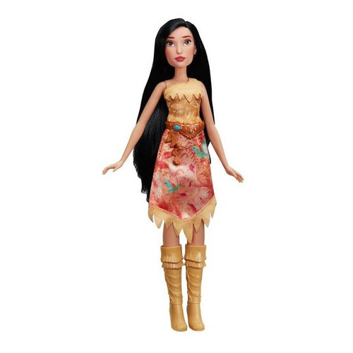 Disney Princess Royal Shimmer Pocahontas