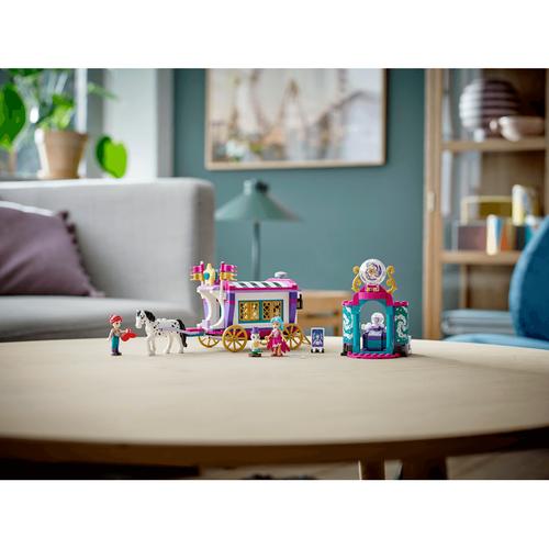 LEGO Friends Magical Caravan 41688