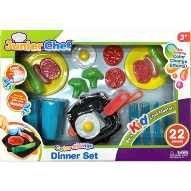 Junior Chef Dinner Set