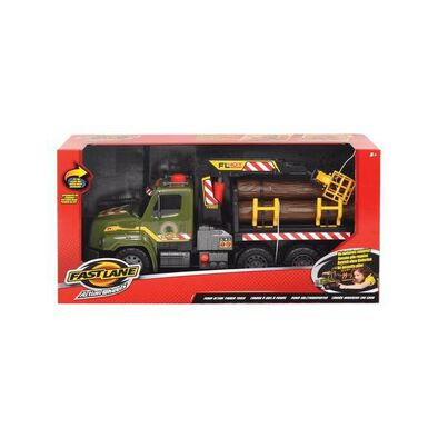 Fast Lane Pump Action Forester Truck