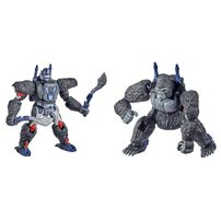 Transformers Generation World For Cybertron Voyager Assorted