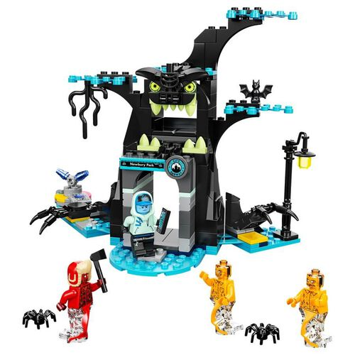 LEGO Hidden Side Welcome to the Hidden Side 70427
