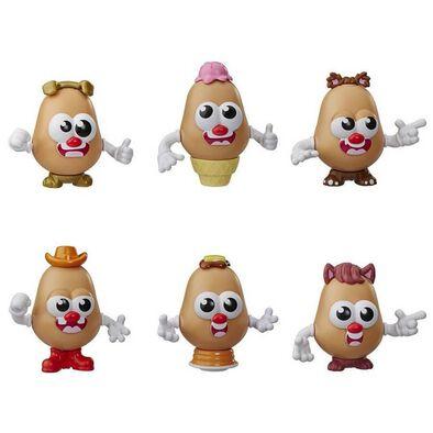 Mr. Potato Head Tots Mini Collectibles