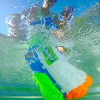 Zuru X-Shot Water Warfare Fast-Fill Water Blaster