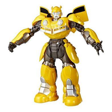 Transformers Movie 6 Dj Bumblebee