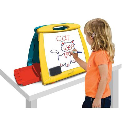 Crayola Art To Go Table Easel