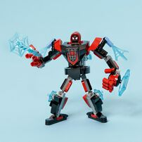 LEGO Marvel Super Heroes Miles Morales Mech Armor 76171