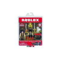 Roblox Rob - Game Packs - Neverland Lagoon: Salameen The Spider Queen