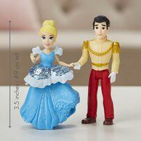 Disney Princess Small Doll Story Set - Assorted