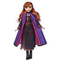 Disney Frozen 2 Character Anna