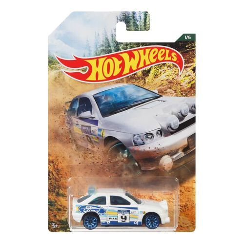 Hot Wheels Theme Automotive - Assorted