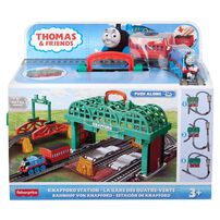 Thomas & Friends Knapford Station Set