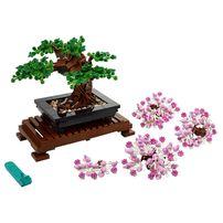LEGO Creator Bonsai Tree 10281