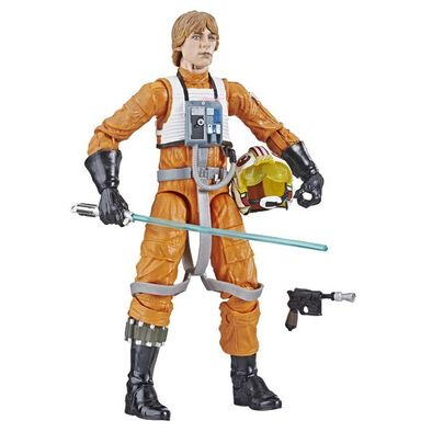 Star Wars E4 Bl Gr Luke Skywalker Pilot