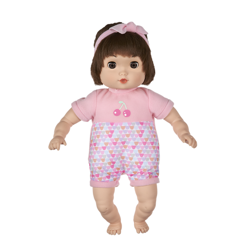 Baby Blush Stay Well Sweetheart - Doctor Doll Playset