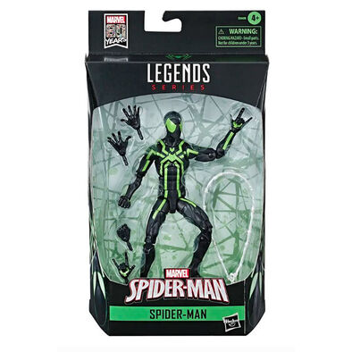 Marvel Legends Series Spider-Man Figure