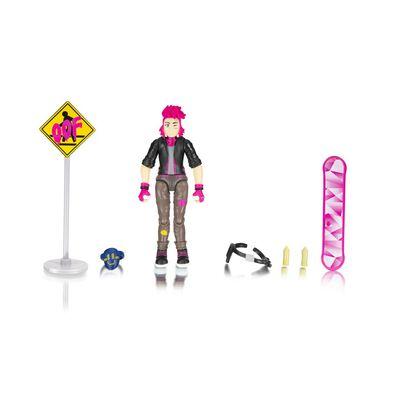 Roblox Rob Figure Pack Digital Artist