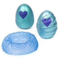Hatchimals Colleggtibles S5 2 Pack + Nest Gml - Assorted