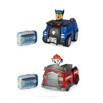 Paw Patrol Remote Control - Assorted