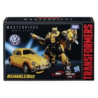 Transformers Movie 6 Movie Masterpiece Bumblebee