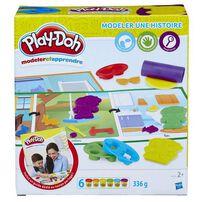 Play-Doh Shape-A-Story