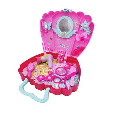 Barbie Beautiful Cosmetic Case