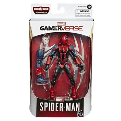 Spider-Man Marvel Legends Series 6 Inch Figure - Assorted