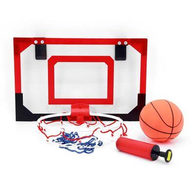 Mini Basketball Backboard Set