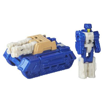 Transformers Generations Titan Masters - Assorted W1 17
