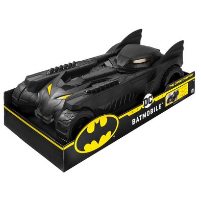 Batman 12 Inch Batmobile Value