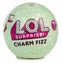 L.O.L. Surprise! Charm Fizz S2