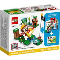 LEGO Cat Mario Power Up Pack 71372