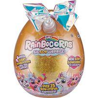 Rainbocorns Plush Big Bow Surprise