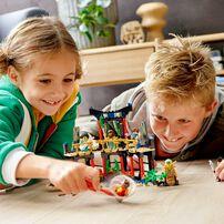 LEGO Ninjago Tournament of Elements 71735